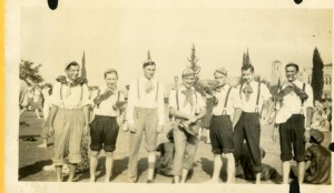 Slimes 1929