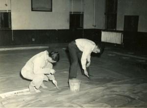 Archi Arts set 1947