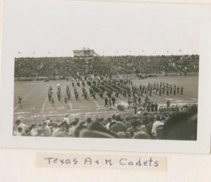 Reade stadium late 30s 2
