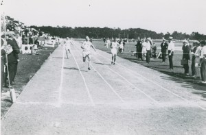 Track meet possibly 1916 3