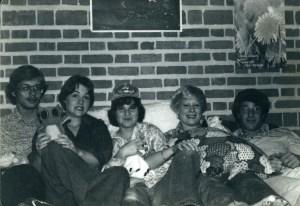 Brown Patti 1977