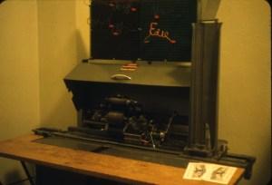 1952 Elliott Machine ARA