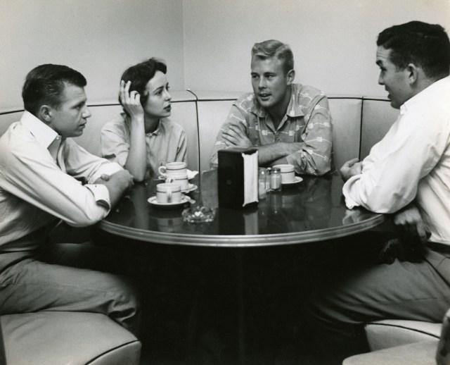 1954 fondren basement upperclassmern