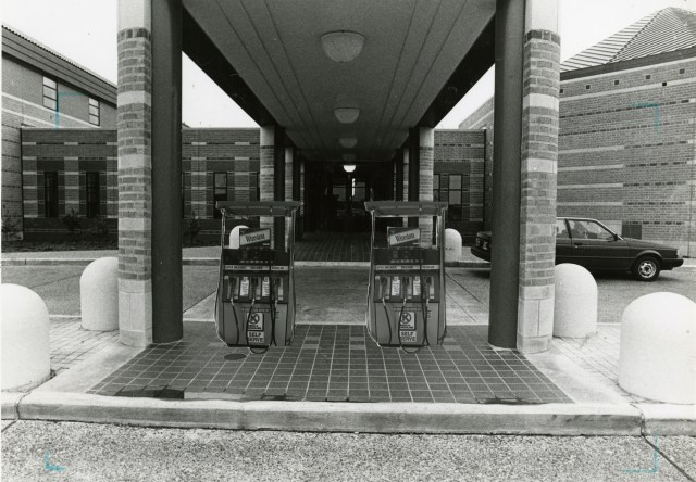 Ley Center gas station copy
