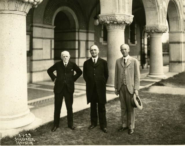 PBK Installers 1929