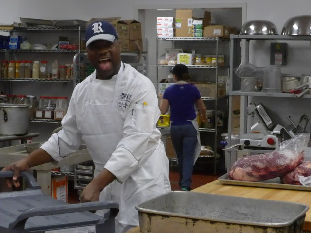Chef Charles 2015