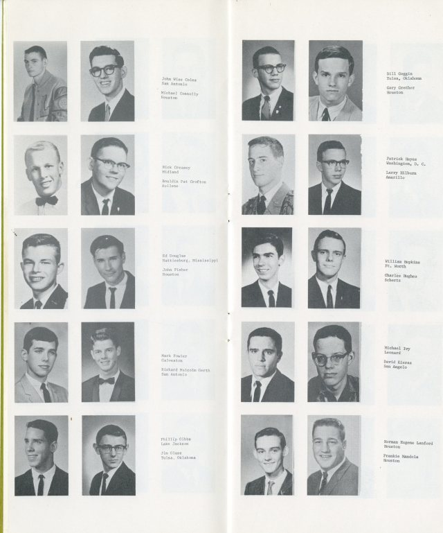 New Newcomers 1965 boys 054