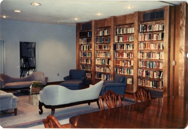 Brown interior 2