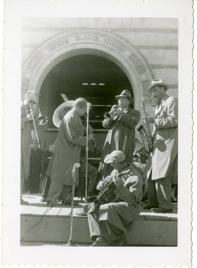 Homecoming 1951 1   052