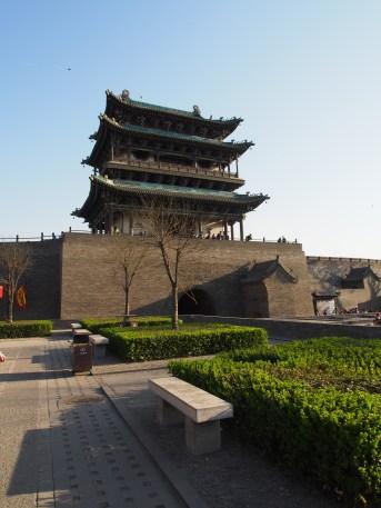 Pingyao Ancient City, Shanxi Province, P.R. China