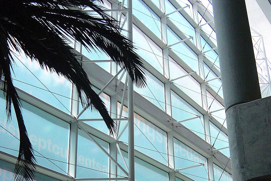 RiceLipka Architects  FLL AIRPORT ART  EXHIBITION
