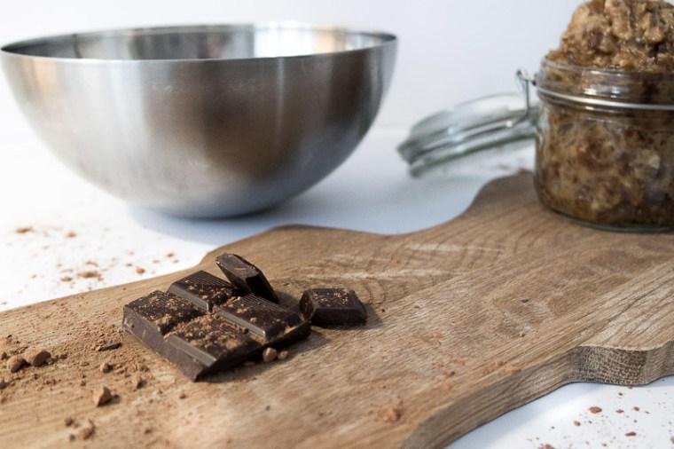 Cremiges, Veganes Schokoeis auf Basis von Kokosmilch und Datteln   Ricemilkmaid Blog