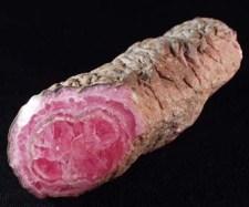 Rice Northwest Museum of Rocks and Minerals - rhodochrosite21.