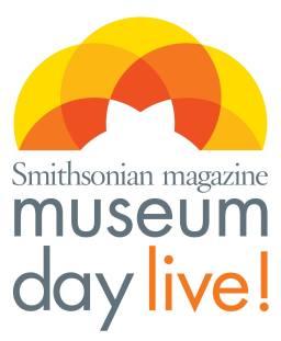 Smithsonian-Magazine-Museum-Day-Live