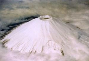 Mt Fuji Volcano - Japan - Flickr.