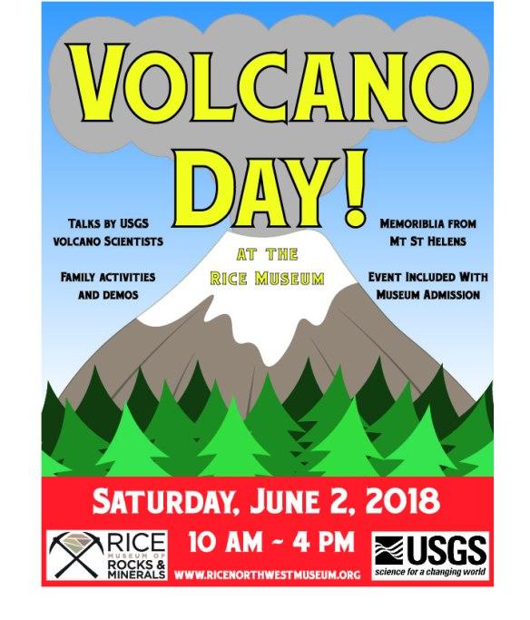 Volcano Day 2