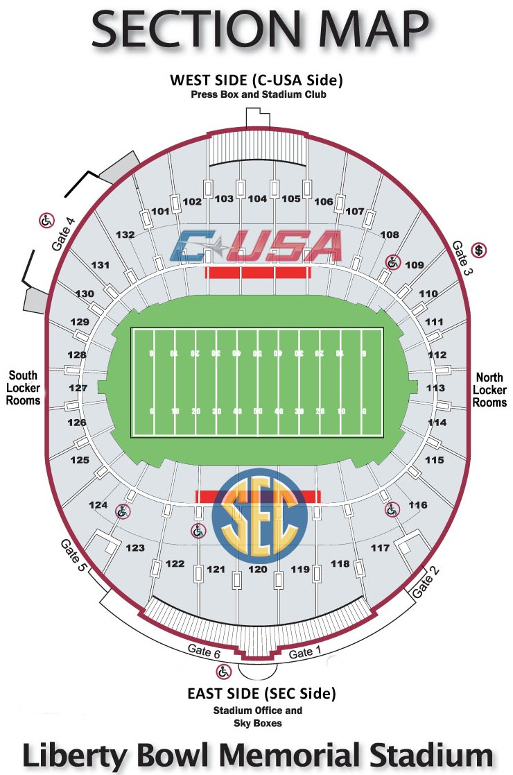 hight resolution of liberty bowl seating map
