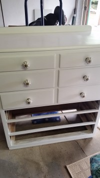 DIY Chest of Drawers  ricepaty