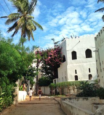 Shela Village, Lamu