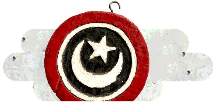 Lamu Souvenir