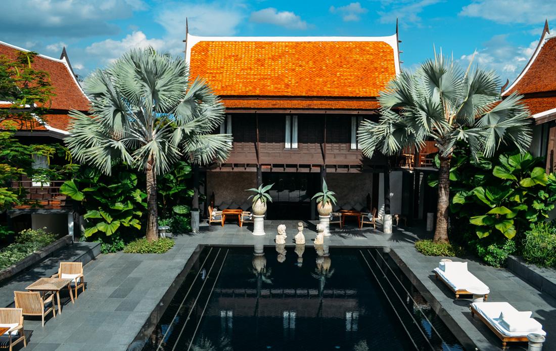 Villa Mahabhirom Chiang Mai Review