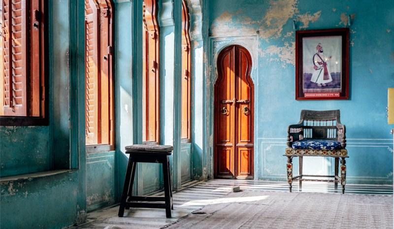 烏代布爾城市宮殿