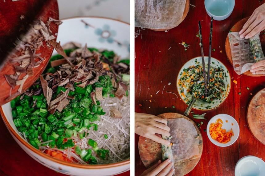 Cooking Class Ninh Binh