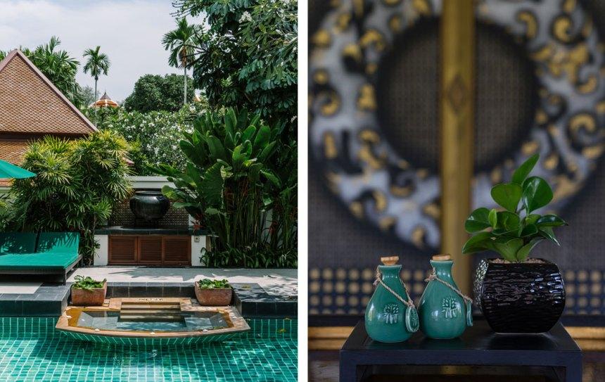 Banyan Tree Phuket review