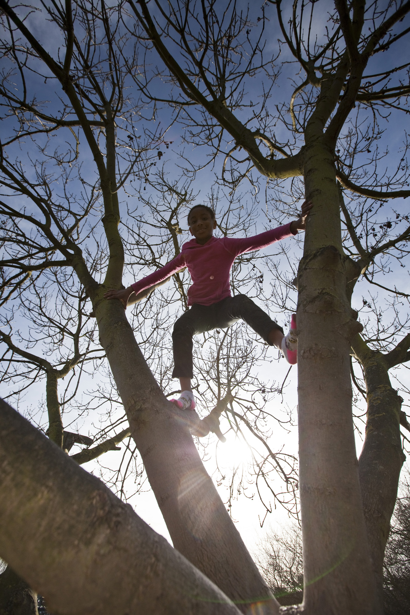 Taking Risks at Recess  School Literacy and Culture