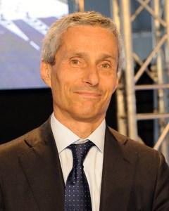 Paolo Morerio, Presidente Fondazione Vismara