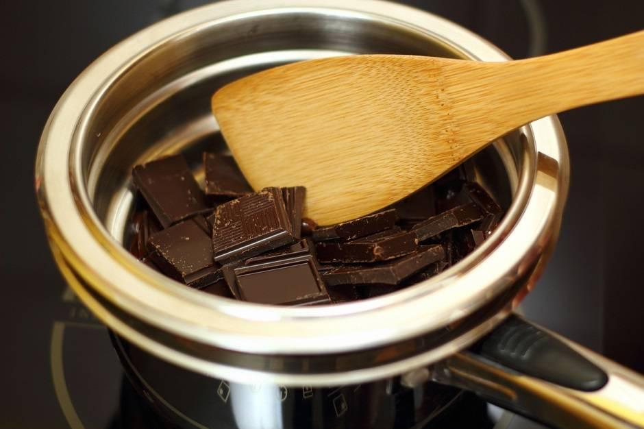 Ricetta Rose Del Deserto Al Cioccolato Facilissima E Senza