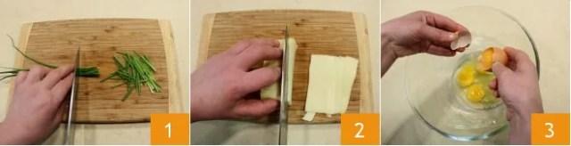 relleno de tortilla