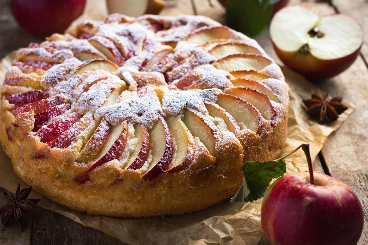 Le migliori ricette con le mele  Le ricette di GialloZafferano