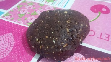 Biscotti grancereale al cioccolato (vegani) - 7-2