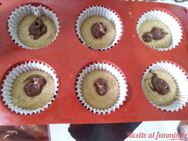 Muffin alla zucca vegan: Contest Love Veggy di Rigoni di Asiago - 14333023_1225989827434721_6950238054122354004_n