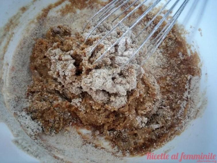 Muffin alla zucca vegan: Contest Love Veggy di Rigoni di Asiago - 14344311_1225988854101485_6564195075635533855_n