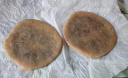 Ricetta piaya muscovado (Muscovado Flatbreads) - piaya-muscovado-4