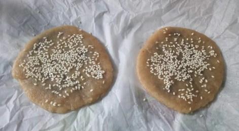 Ricetta piaya muscovado (Muscovado Flatbreads) - piaya-muscovado-5