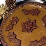 Crostata al Cacao con Crema al Caffè con il Cuisine Companion