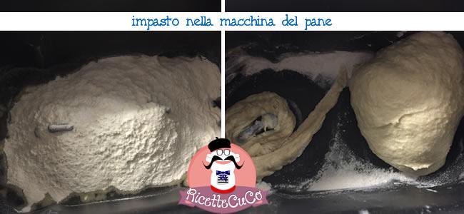 sfoglie di pane marilena mais senatore cappelli semi lievitazione impasto mdp macchina del pane monsieur cuisine moncu moulinex cuisine companion ricette cuco bimby kcook 001.jpg