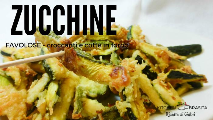 zucchine favolose gabri ricetta