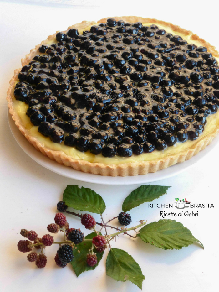 crostata di more deliziosa 13