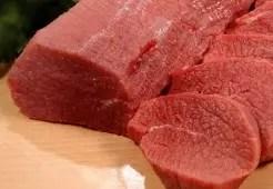 Carne conservata in vasetto