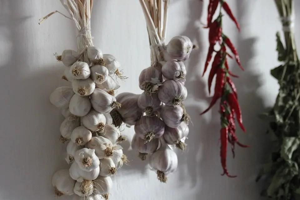 Broccoletti aglio e peperoncino