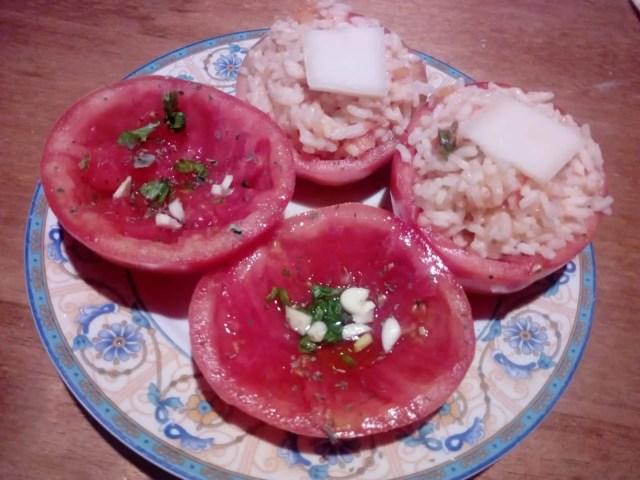 Pomodori di riso