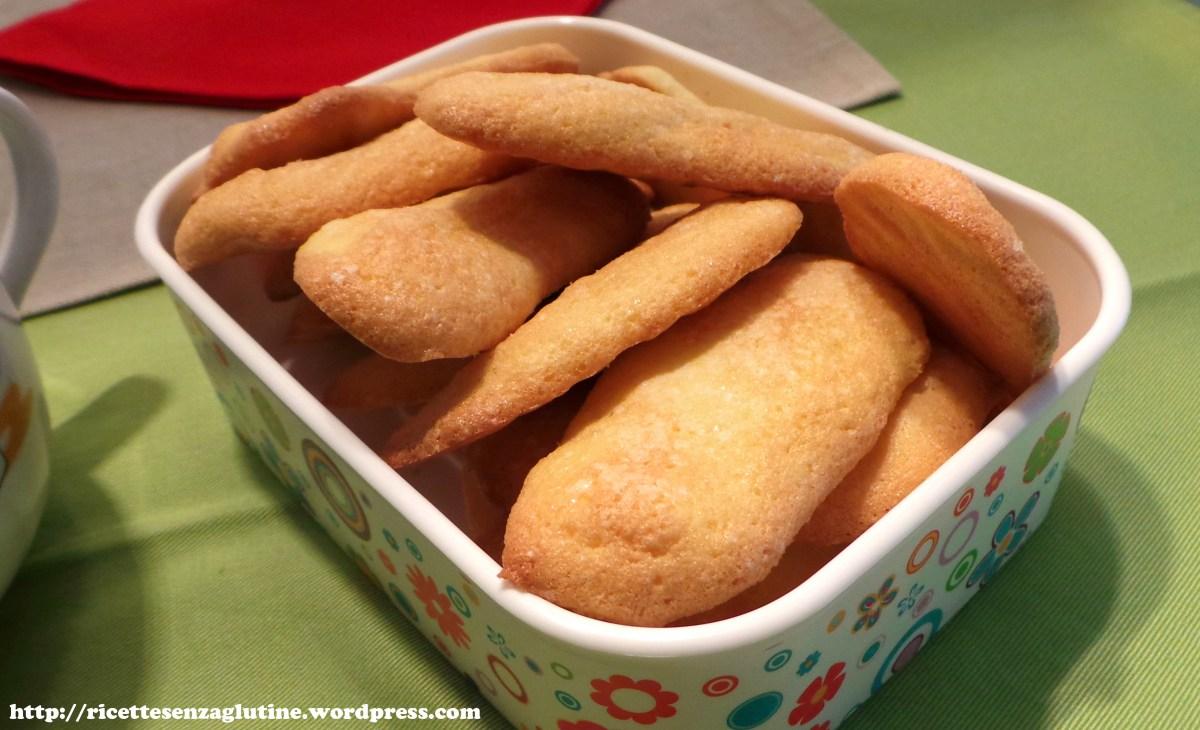 Biscotti Ricetta