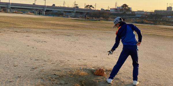 野球少年のモチベーションを持続させる秘訣!それは習慣化させること
