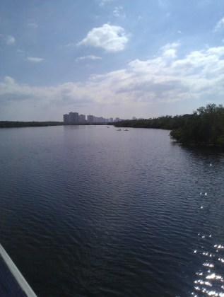 The Lake Worth Lagoon