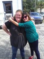 Amanda & Tina