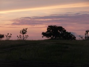 Juba Sunset (2)